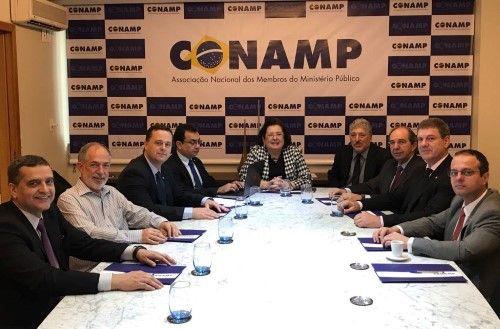 Conselho deliberativo da CONAMP está em permanente convocação